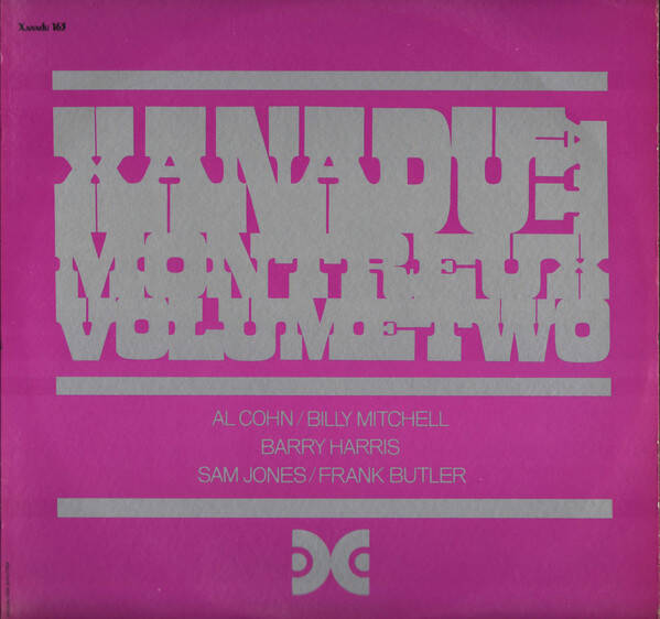 Various ‎– Xanadu At Montreux Volume Two