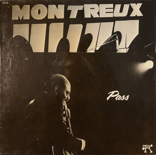 Joe Pass ‎– At The Montreux Jazz Festival 1975