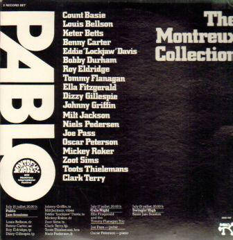 Various ‎– The Montreux Collection
