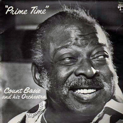 Count Basie And His Orchestra ‎– Prime Time