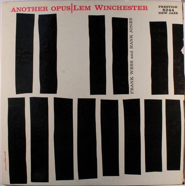 Winchester, Lem ‎– Another Opus