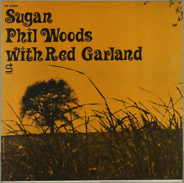Woods, Phil With Red Garland – Sugan