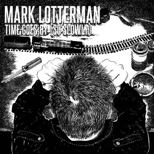 Dowd, Johnny and Mark Lotterman ‎– 1953 / Time Goes By (So Slowly)