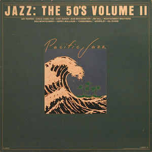 Various ‎– Jazz: The 50's Volume II