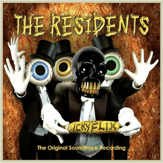 Residents, the - Icky Flix