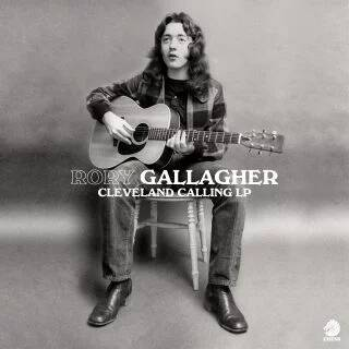 Gallagher, Rory - Cleveland Calling