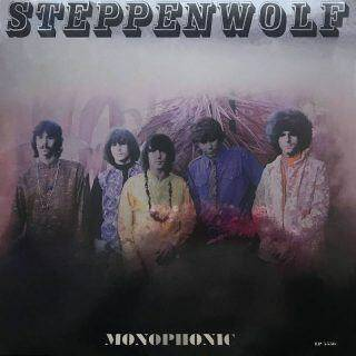 Steppenwolf - Steppenwolf - monophonic