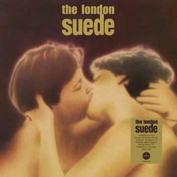 Suede - ( the London) Suede