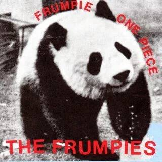 Frumpies - Frumpie One Piece