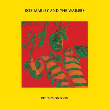 Marley, Bob and the Wailers - Redemption Song