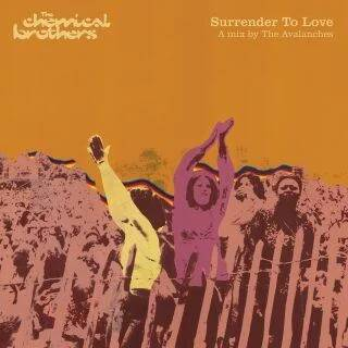 Chemical Brothers - Surrender To Love (Limited)