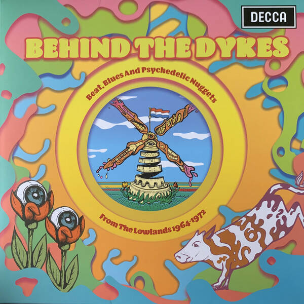 various - Behind the dykes