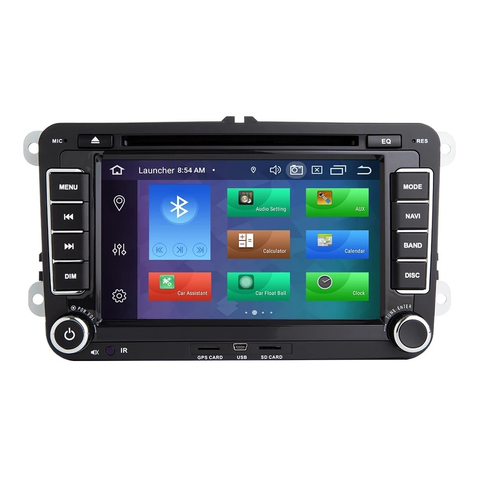 Rns 510 Android