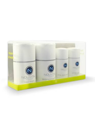 Cadeau-set  NOUVITAL  for men