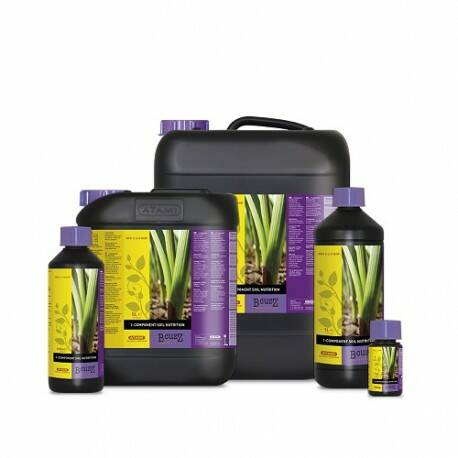 Atami B'CuZZ 1 Component Aarde voeding (soil nutrients) 5 liter
