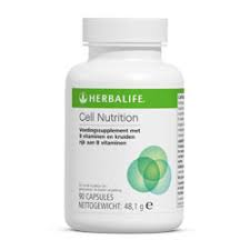 Cell nutrition 90 tabletten