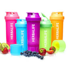 Herbalife Neon Shakers  1 stuk 500 mL