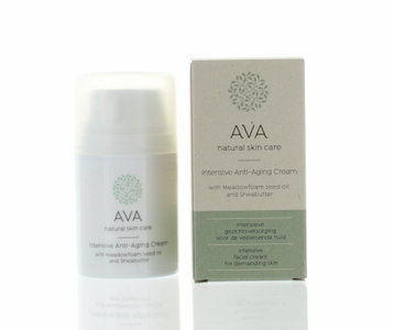 Intensive anti-aging cream