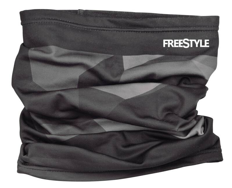 FreeStyle Face Scarf