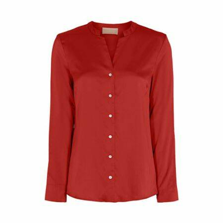 Gustav FLORIDA CLASSIC STRETCH Blouse red