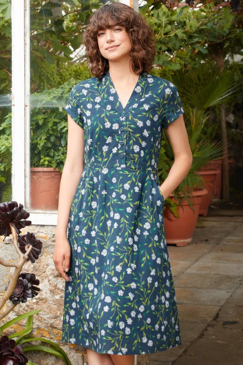Seasalt Penicilline box Dress
