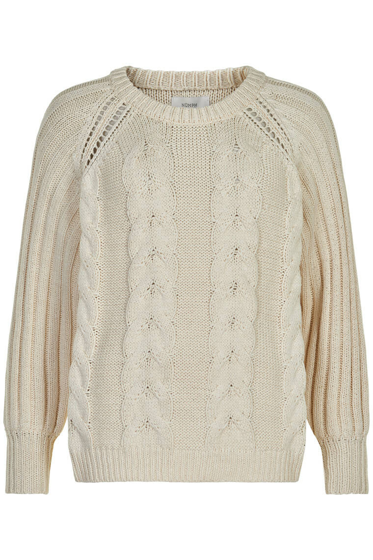 Nualala pullover