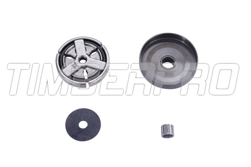 CS6150 Complete Clutch Assembly