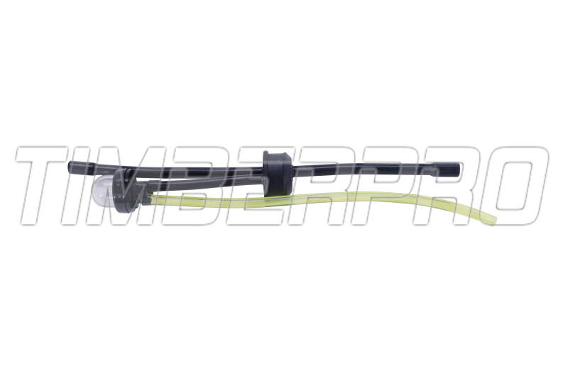 CS6150 + Pro Series Complete Fuel Pipe Assembly