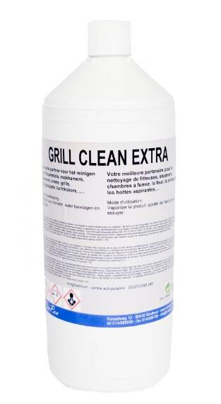 Grill cleaner | Non food (art. 4007)
