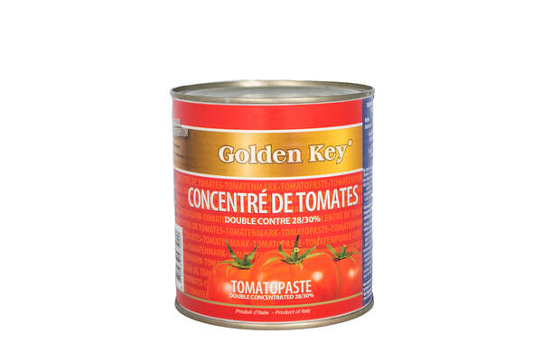 Tomatenpuree | Olie sauzen dressing (art. 70006)