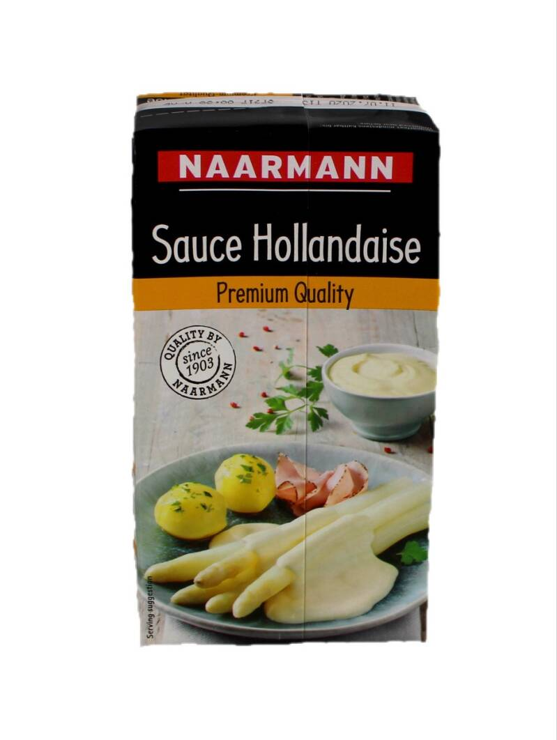 Hollandaisesaus | Olie sauzen dressing (art. 140122)