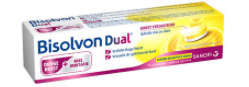 Bisolvon dual tabletten