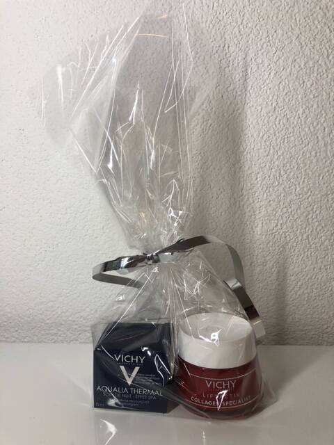 Vichy Liftactiv Collagen
