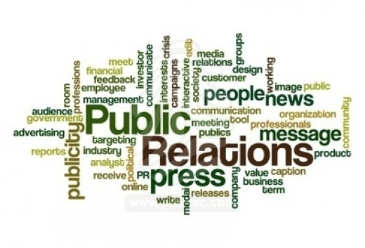 the career of a public relations officer Public relations is all about managing a reputation of a person or an organization, read the public relations job description given in our site people working in this field should know the art of manipulation.