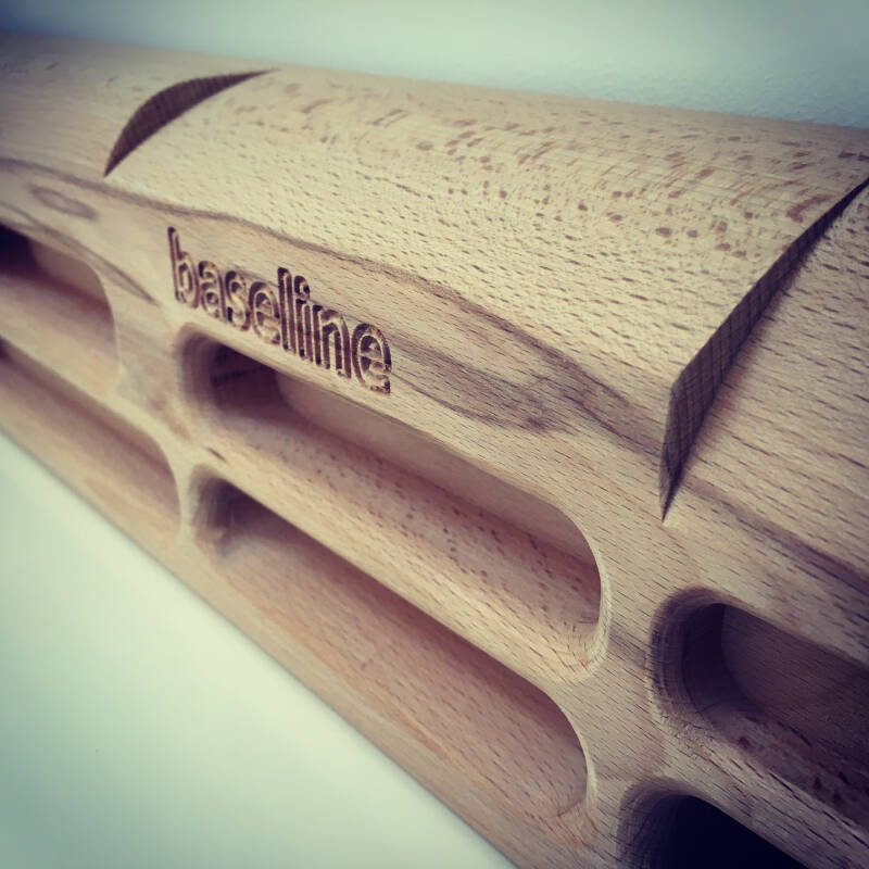 Baseline Fingerboard (includes UK shipping - contact us for overseas sales)