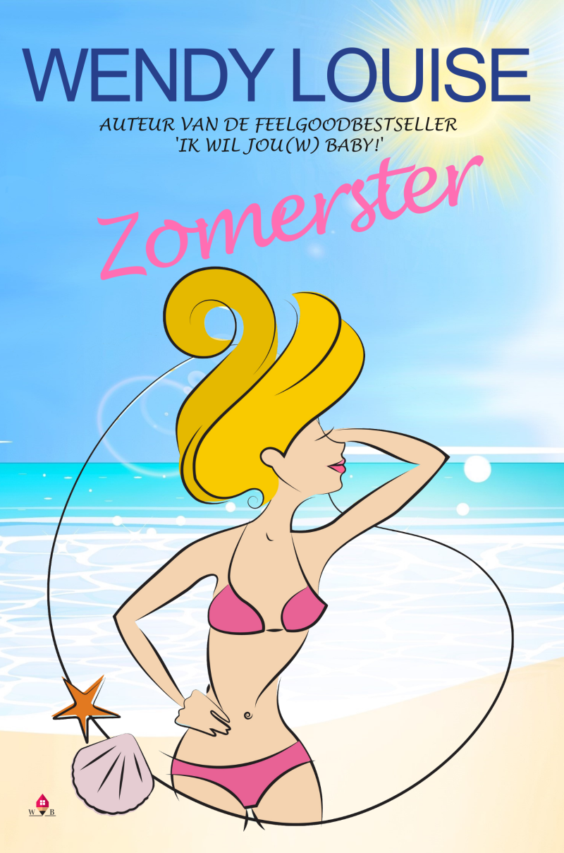 Zomerster - Wendy Louise