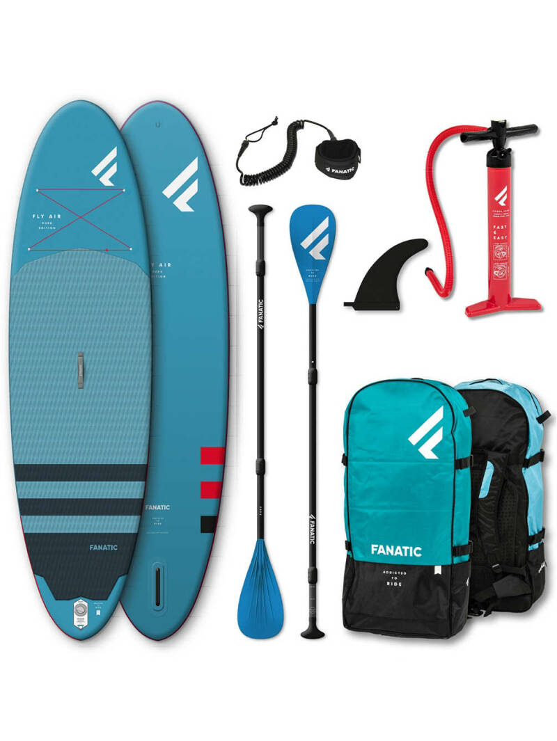 """Fanatic Fly Air Package 10'4"""""""
