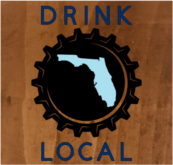 Drink Local - 8x8