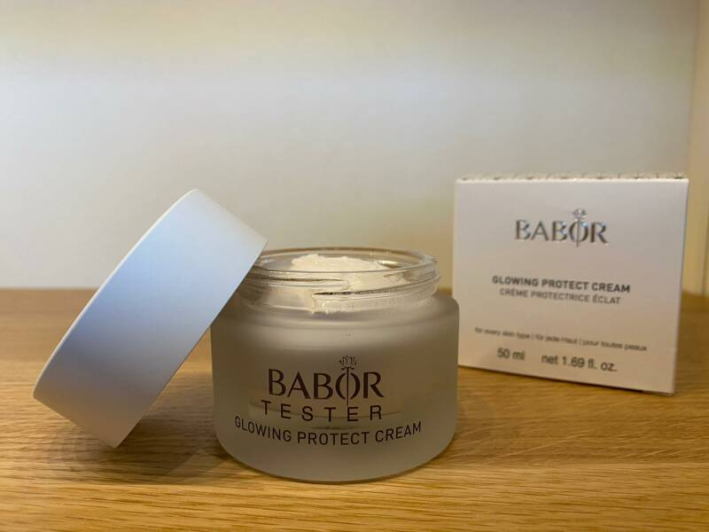 BABOR Glowing Protect Cream