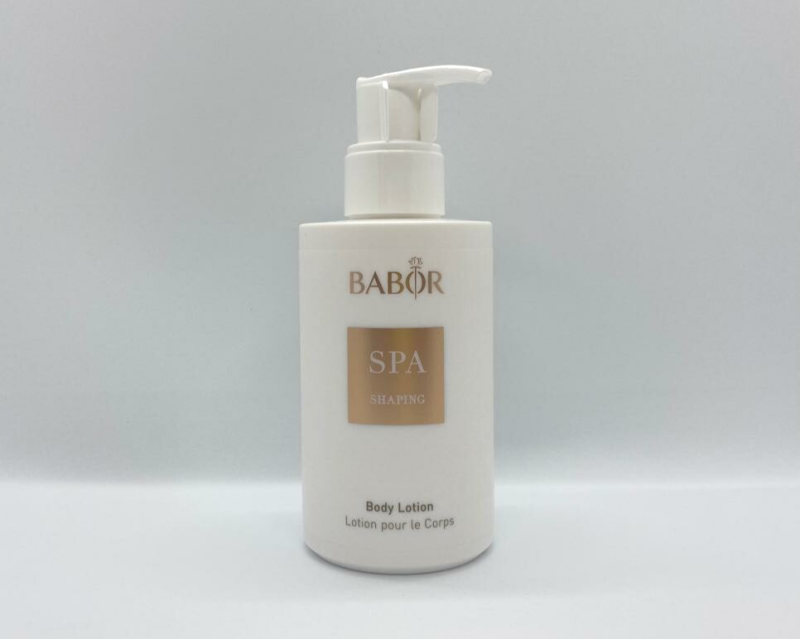 BABOR SPA Shaping - Body Lotion