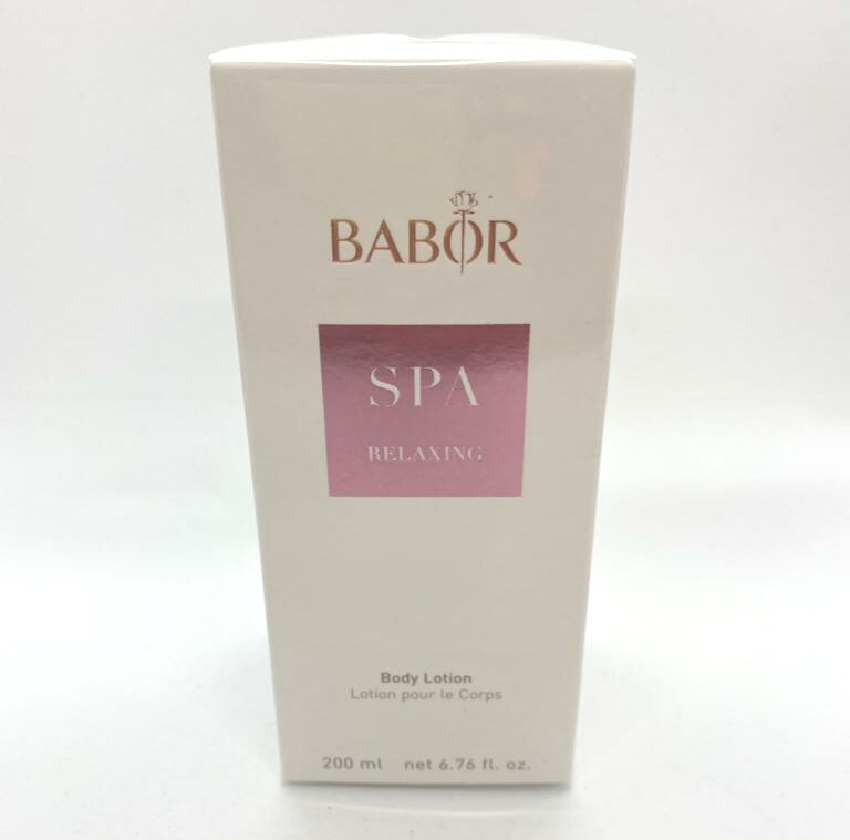 BABOR SPA Relaxing - Body Lotion