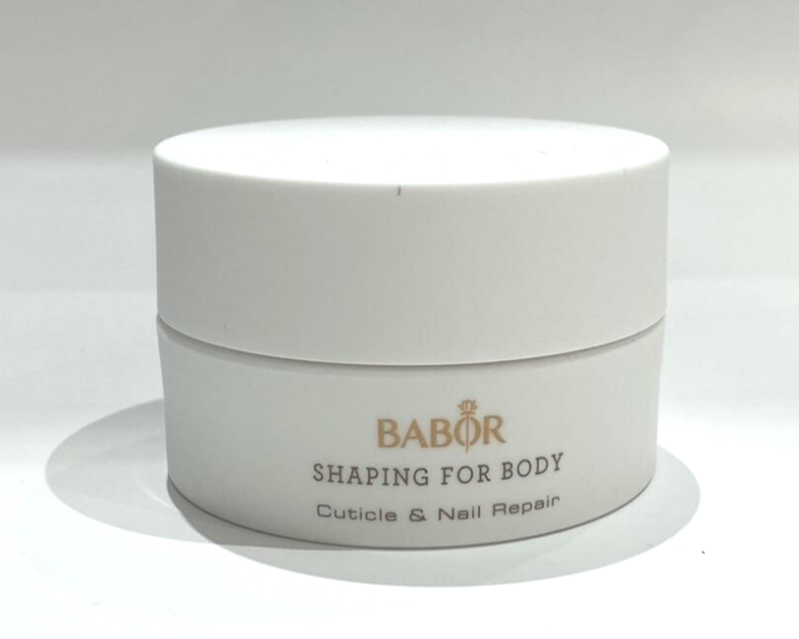 BABOR SPA Shaping - Cuticle & Nail Repair