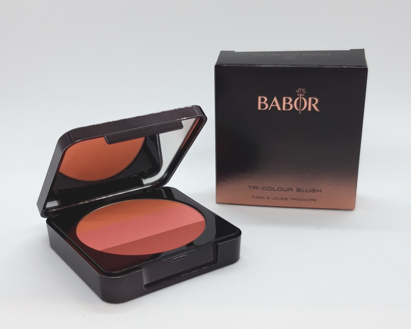 BABOR AGE ID Make-up - Tri-Colour Blush