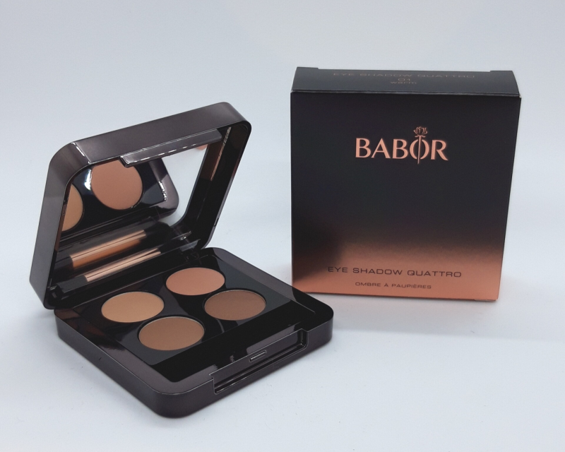 BABOR AGE ID Make-up - Eye Shadow Quattro