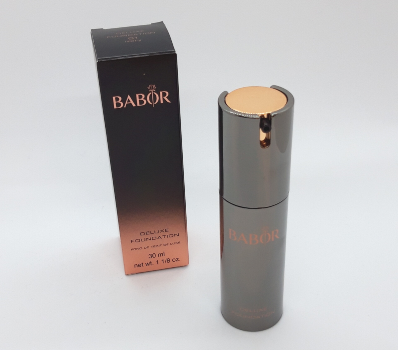BABOR AGE ID Make-up - Deluxe Foundation