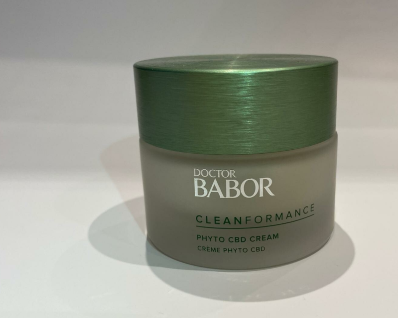 DOCTOR BABOR Cleanformance - Phyto CBD Cream