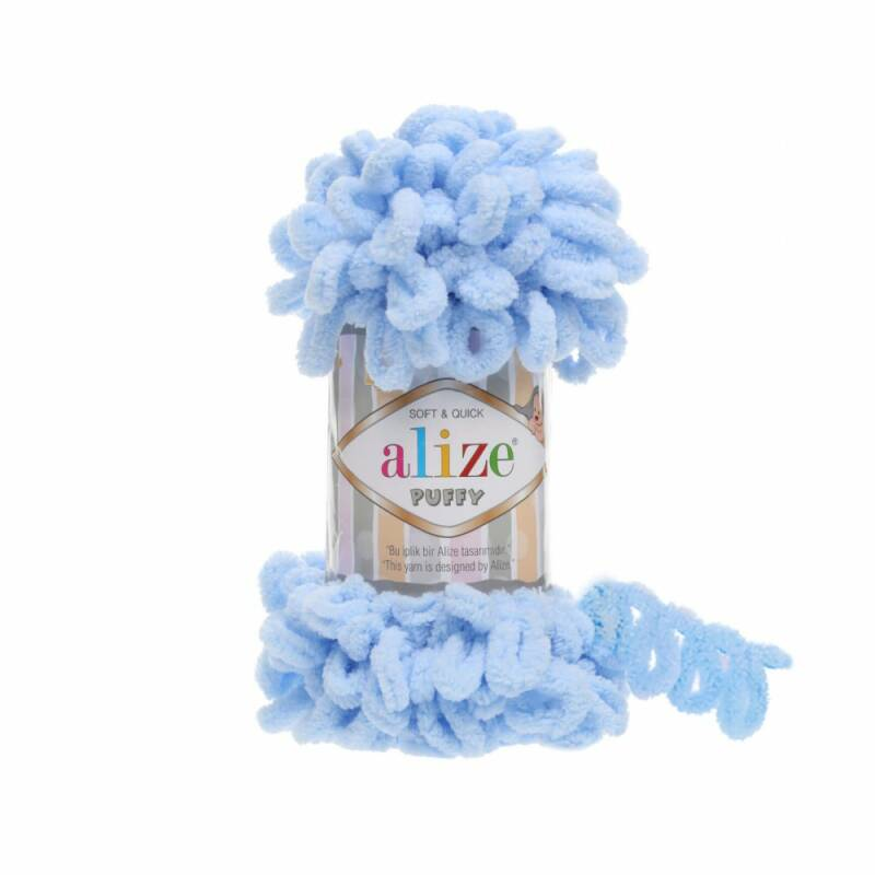 Alize Puffy 0183