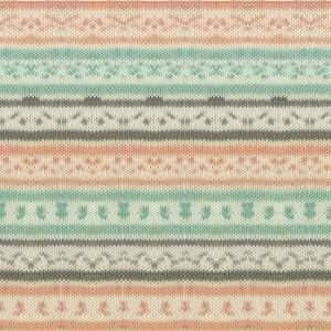 Himalaya Everyday Baby Lux Color 71413 rosa/mint