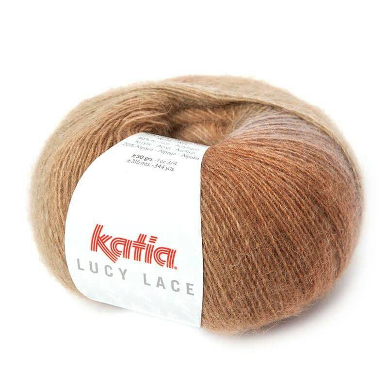Katia Lucy Lace 204