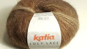 Katia Lucy Lace